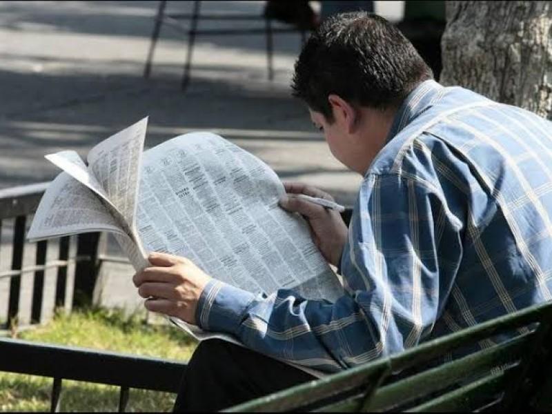 Aumenta desempleo en Querétaro