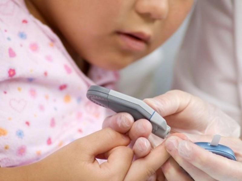 aumenta diabetes infantil en Los Altos