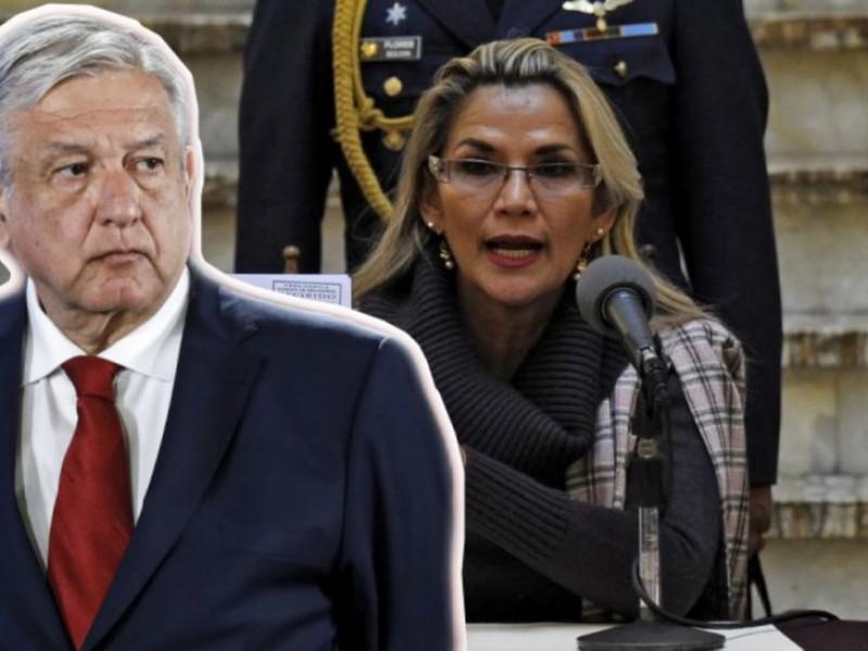Aumenta el conflicto diplomático entre México y Bolivia