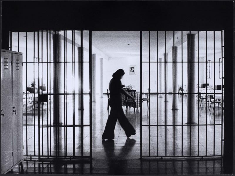 Aumenta el número de mujeres en prisión