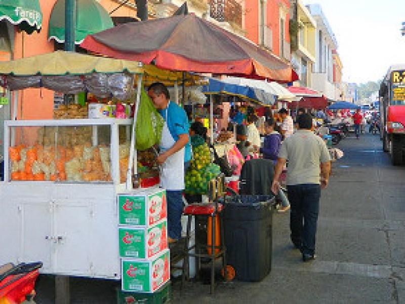 Aumenta el trabajo informal en Nayarit
