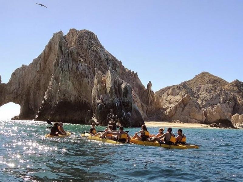 Aumenta el turismo en México