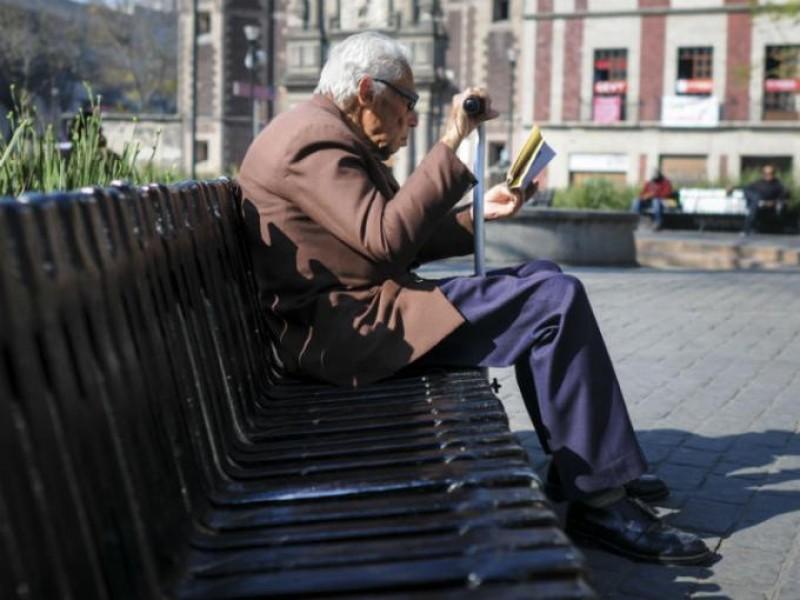 Aumenta esperanza de vida en México