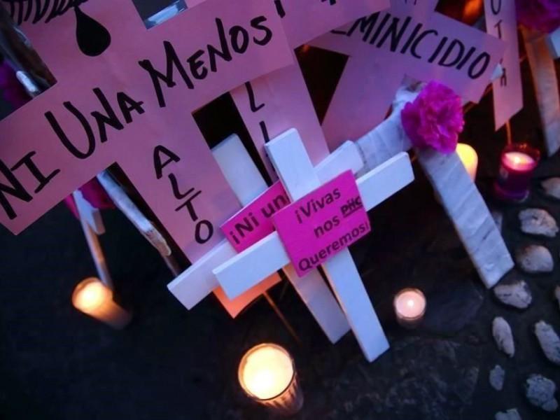 Aumenta feminicidio más de 200% en Sonora