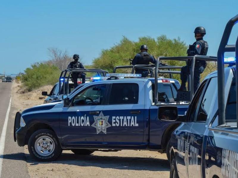 Aumenta Gobernador sueldo de Policías Estatales