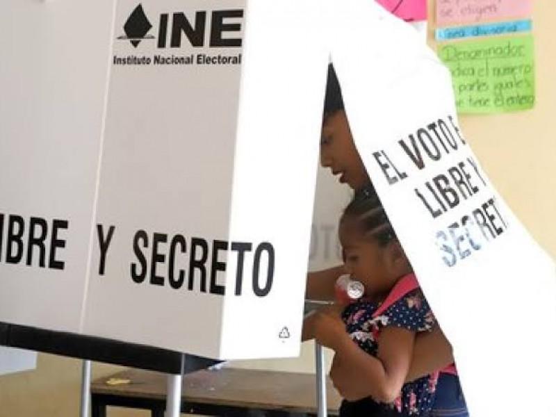 Aumenta IEPC presupuesto a partidos para próximas elecciones