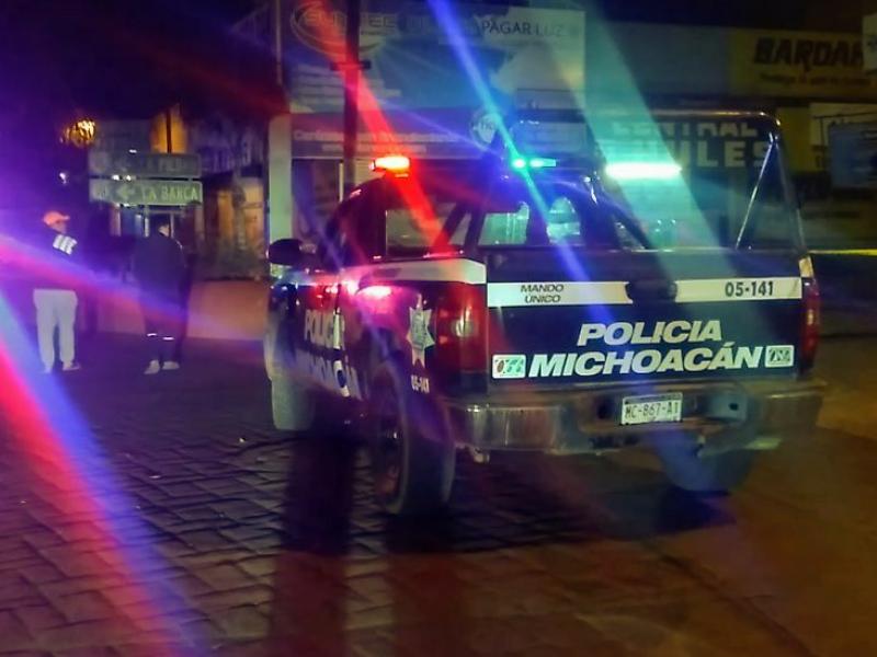 Aumenta incidencia de muertes violentas en Zamora