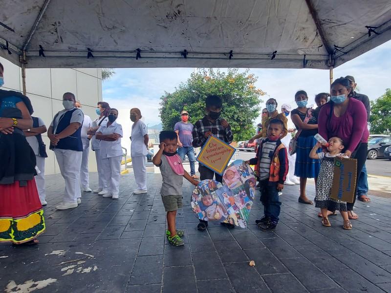 Aumenta incidencia de paladar hendido en municipios serranos de Nayarit