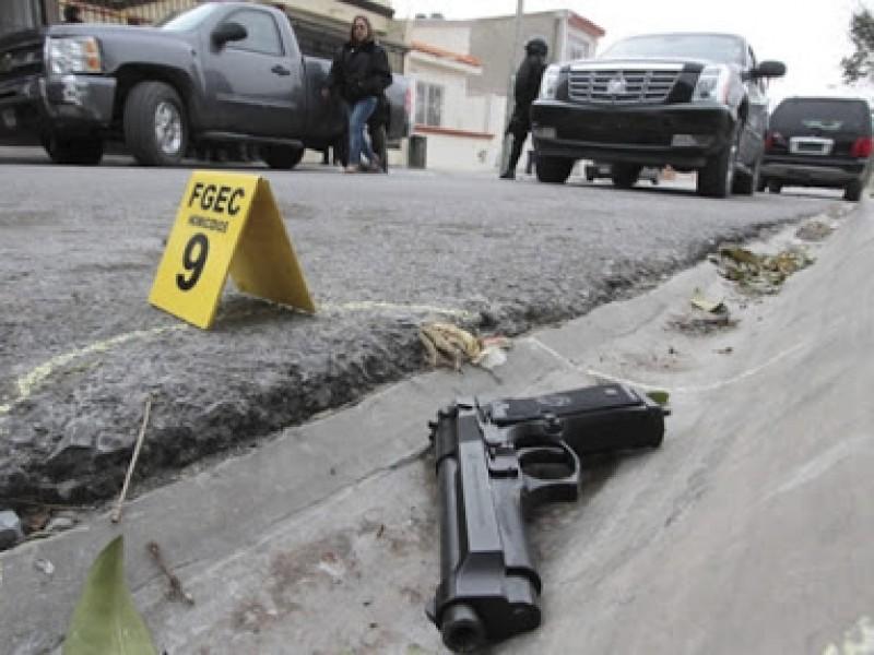 Aumenta la percepción de inseguridad en México