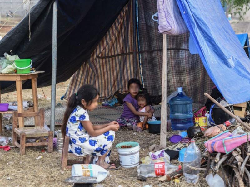 Aumenta pobreza en México: alcanza al 44% de la población