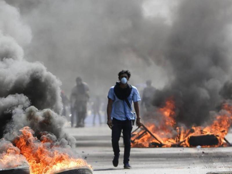 Aumenta la represión en Nicaragua