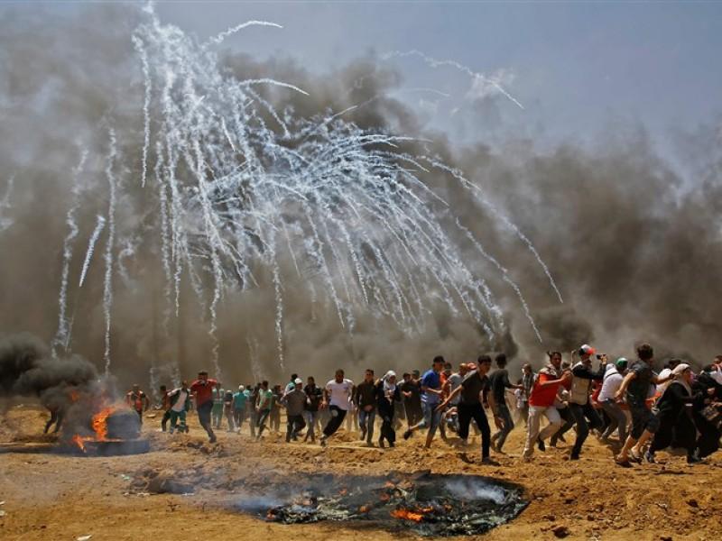 Aumenta la tensión en Gaza; llaman a levantamiento