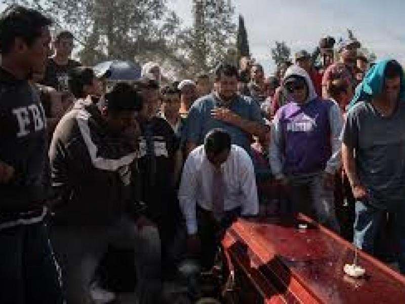 Aumenta los muertos por tragedia en Tlalhualilpan