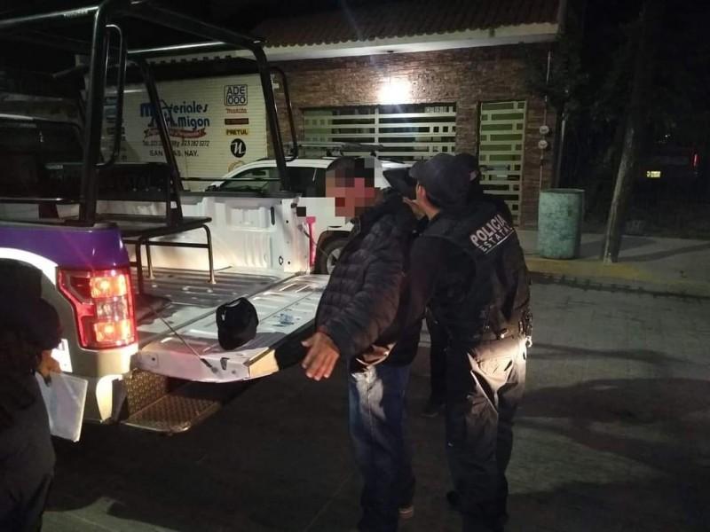 Aumenta Nayarit delitos de narcomenudeo y alteración de orden público
