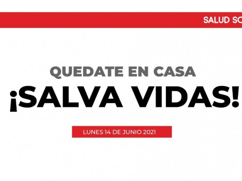 Aumenta ocupación hospitalaria en Sonora, se encuentra al 22%