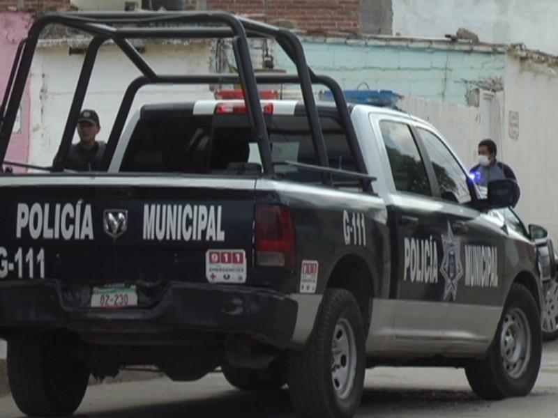 Aumenta percepción de inseguridad en Zacatecas y Fresnillo