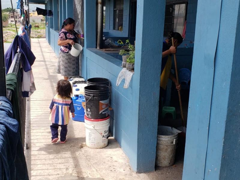 Aumenta presencia de niños en campos agrícolas de Yurécuaro