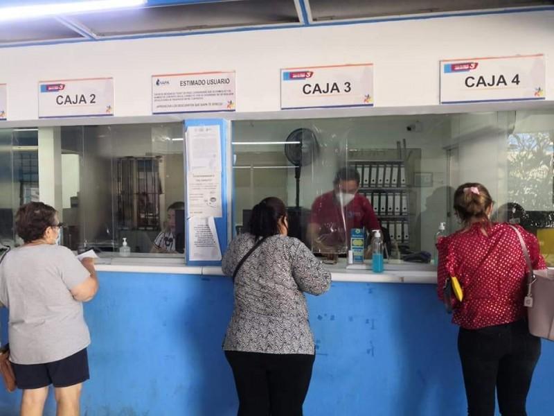 Aumenta recaudación SIAPA Tepic por denuncias ciudadanas sobre vecinos morosos