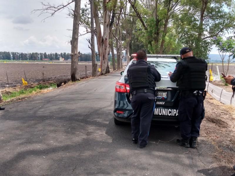 Aumenta robo de vehículo con lujo de violencia en Salamanca