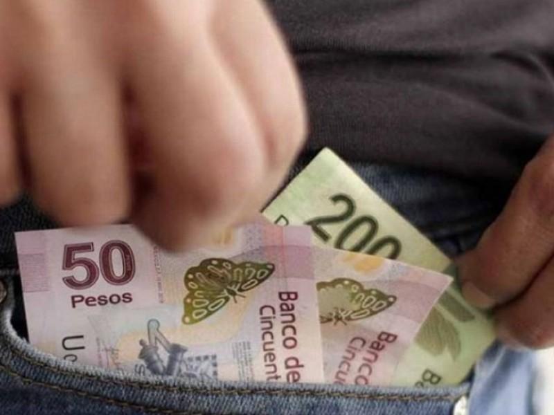 📹Aumenta salario mínimo; de 88 a 102.68 pesos