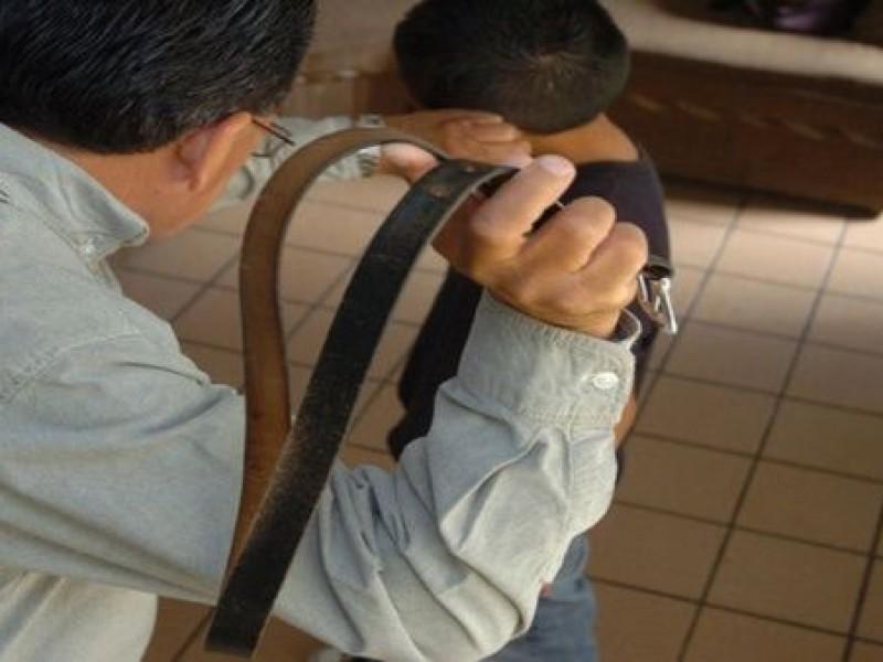 Aumenta violencia contra niños durante aislamiento social