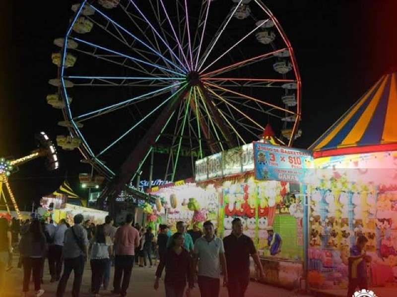 Aumentan aforos en cines y camiones; autorizan también La Feria