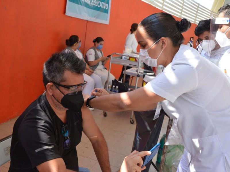 Aumentan casos activos Covid-19 en Colima y Villa de Álvarez