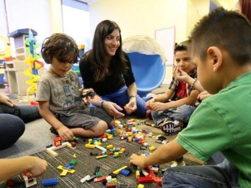 Aumentan casos de autismo en CAM