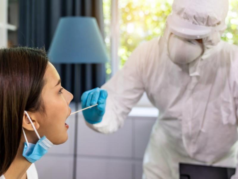 Aumentan contagios en Guanajuato