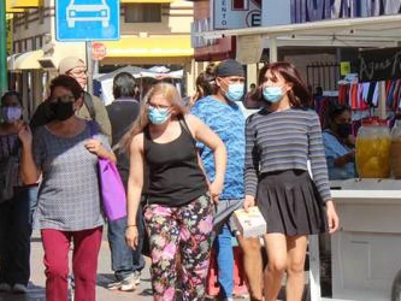 Aumentan contagios y disminuye letalidad por Covid-19 en México