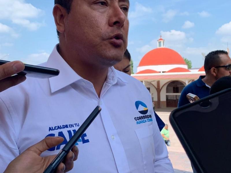 Aumentan denuncias ciudadanas en Corregidora