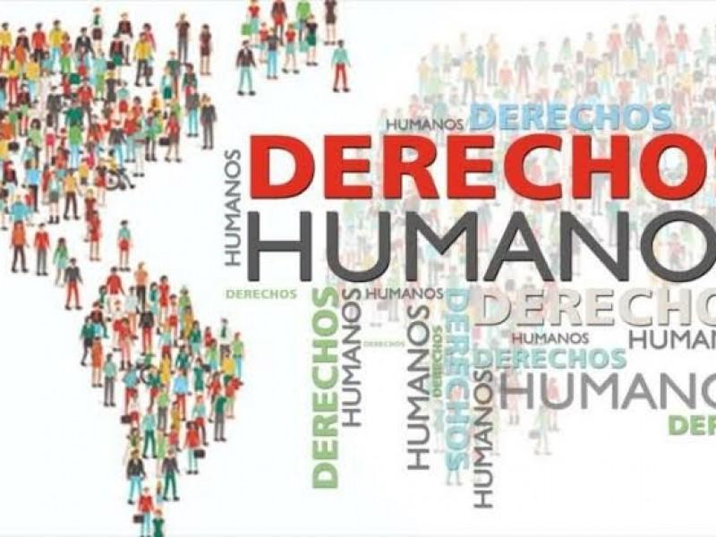 Aumentan protección a activistas de derechos humanos
