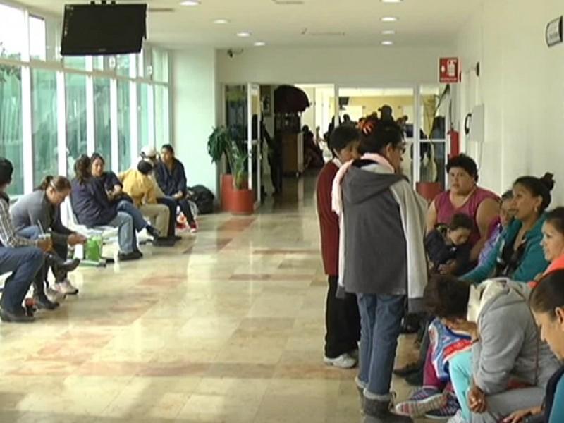 Aumentan enfermedades respiratorias en Zacatecas
