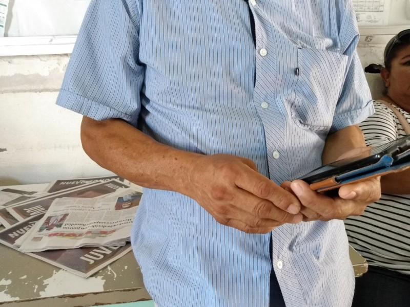 Aumentan extorsiones contra adultos mayores