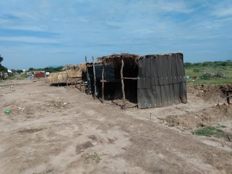 Aumentan fallecimientos por Covid-19 en Juchitán
