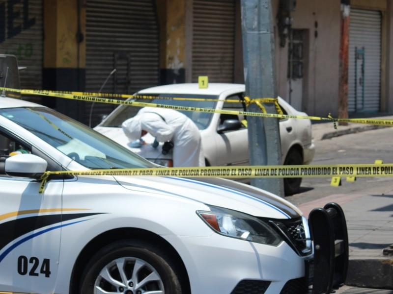 Aumentan homicidios dolosos 17% en León durante primer cuatrimestre 2021