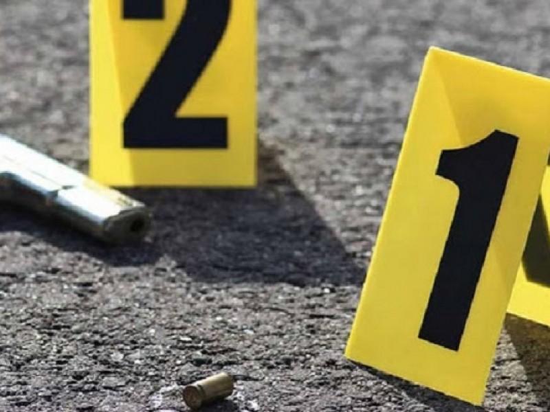 Aumentan homicidios dolosos en Michoacán por disputa entre grupos criminales.