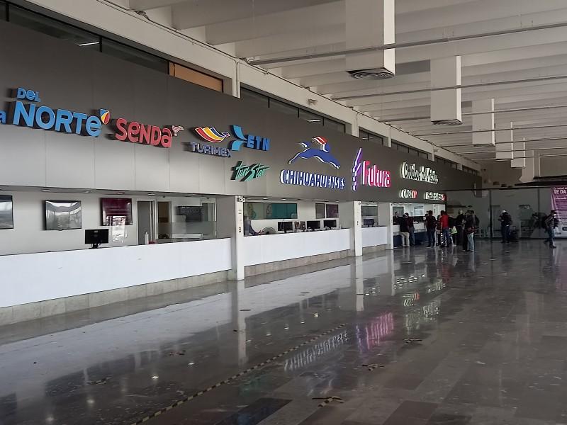 Aumentan las salidas a Mazatlán los fines de semana