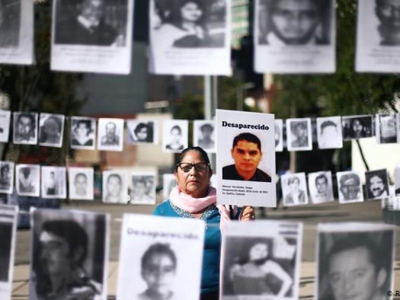 Aumentan los casos de desaparecidos en San Luis Río Colorado