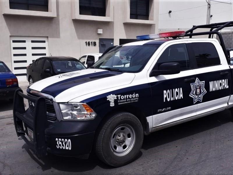 Aumentan robos a domicilio y negocio en La Laguna
