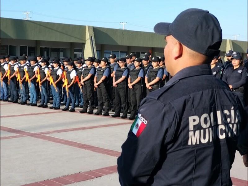 Aumentará número de policías en El Marqués