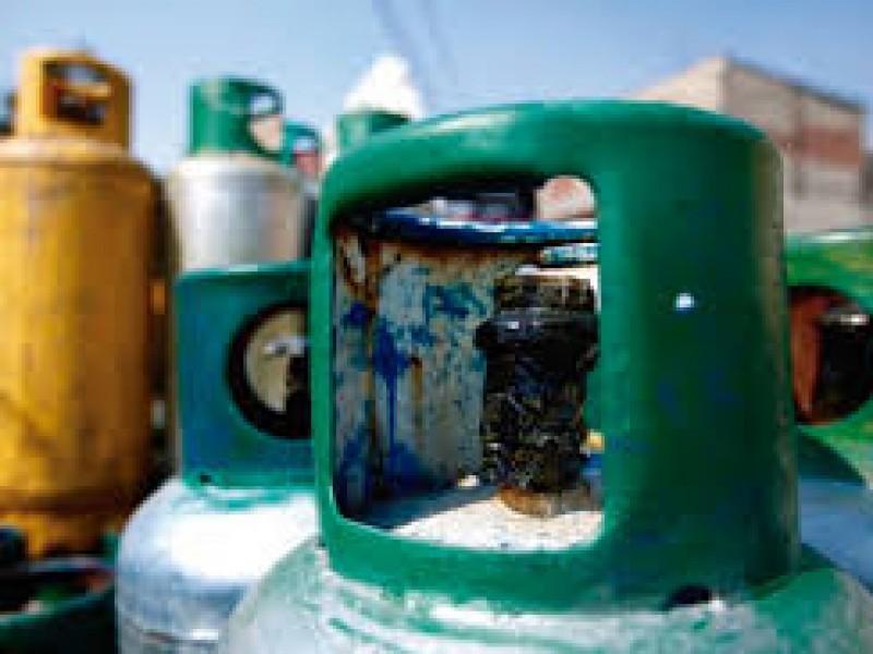 Aumento del Gas LP, nuevo golpe al sector empresarial: CANACINTRA