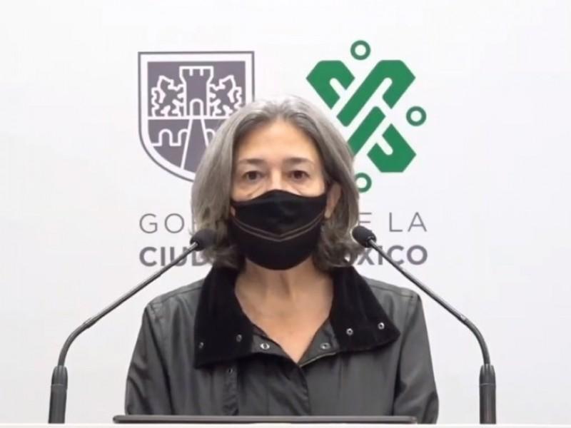 Aumentó presupuesto de mantenimiento en el Metro: Florencia Serranía