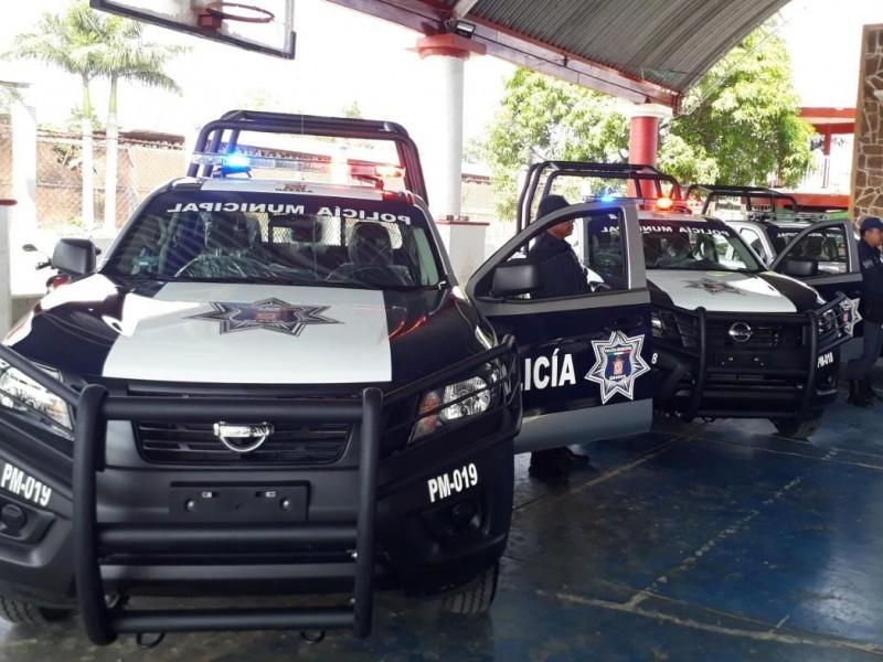 Aun con recursos del FORTASEG, la violencia incrementa en Oaxaca