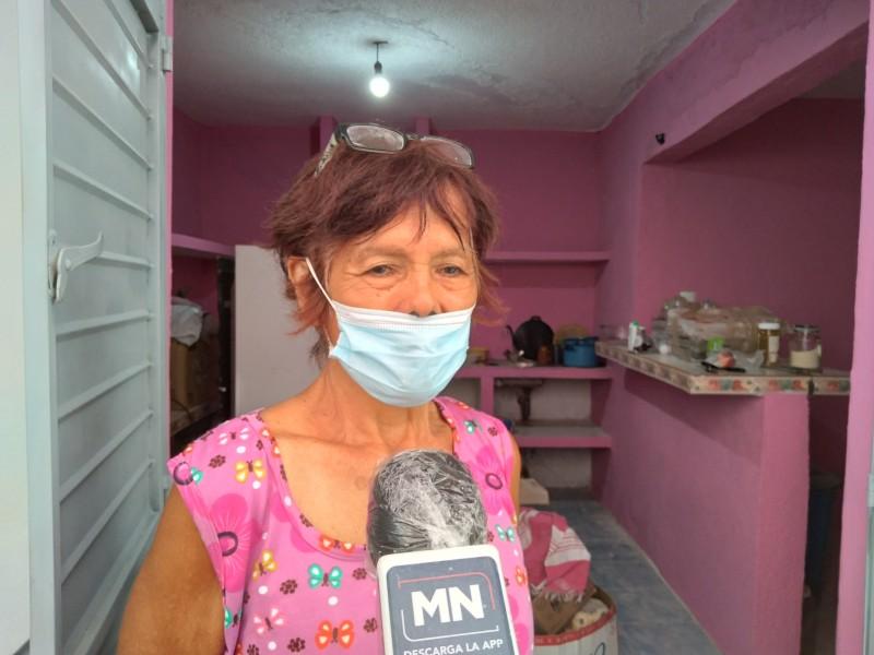 Aún hay viviendas pendientes por reconstruir de terremoto de 8.2