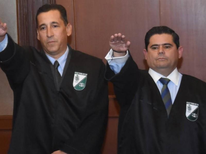 Aún no hay candidato para el Tribunal de Justicia