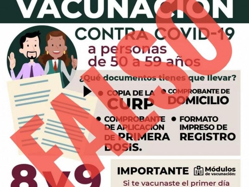 Aún no hay fecha para la vacunación en capital poblana