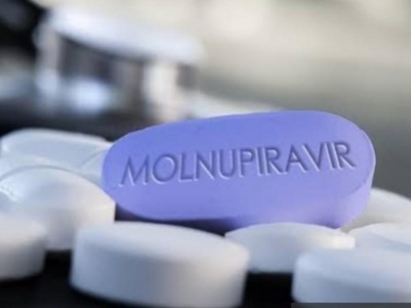 Aún no hay píldora para tratamiento anticovid
