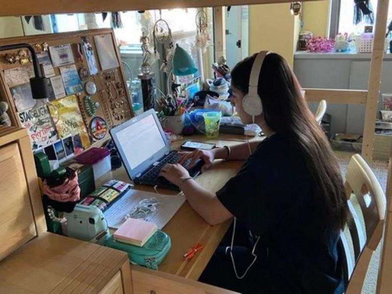 Ausencias voluntarias, trampa para jóvenes en redes sociales