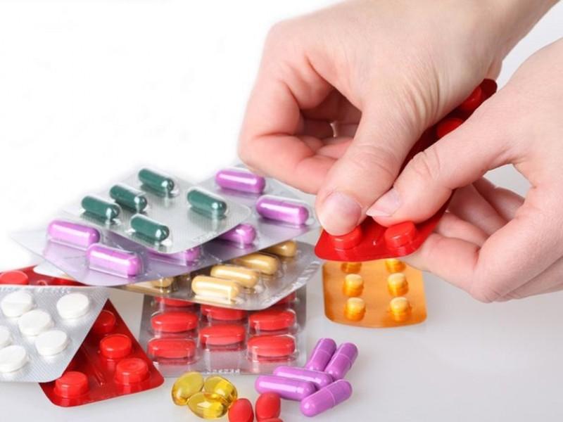 Automedicación puede traer complicaciones